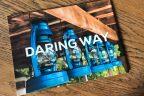 The Daring Way workbookcover